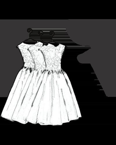 Dress Rentals