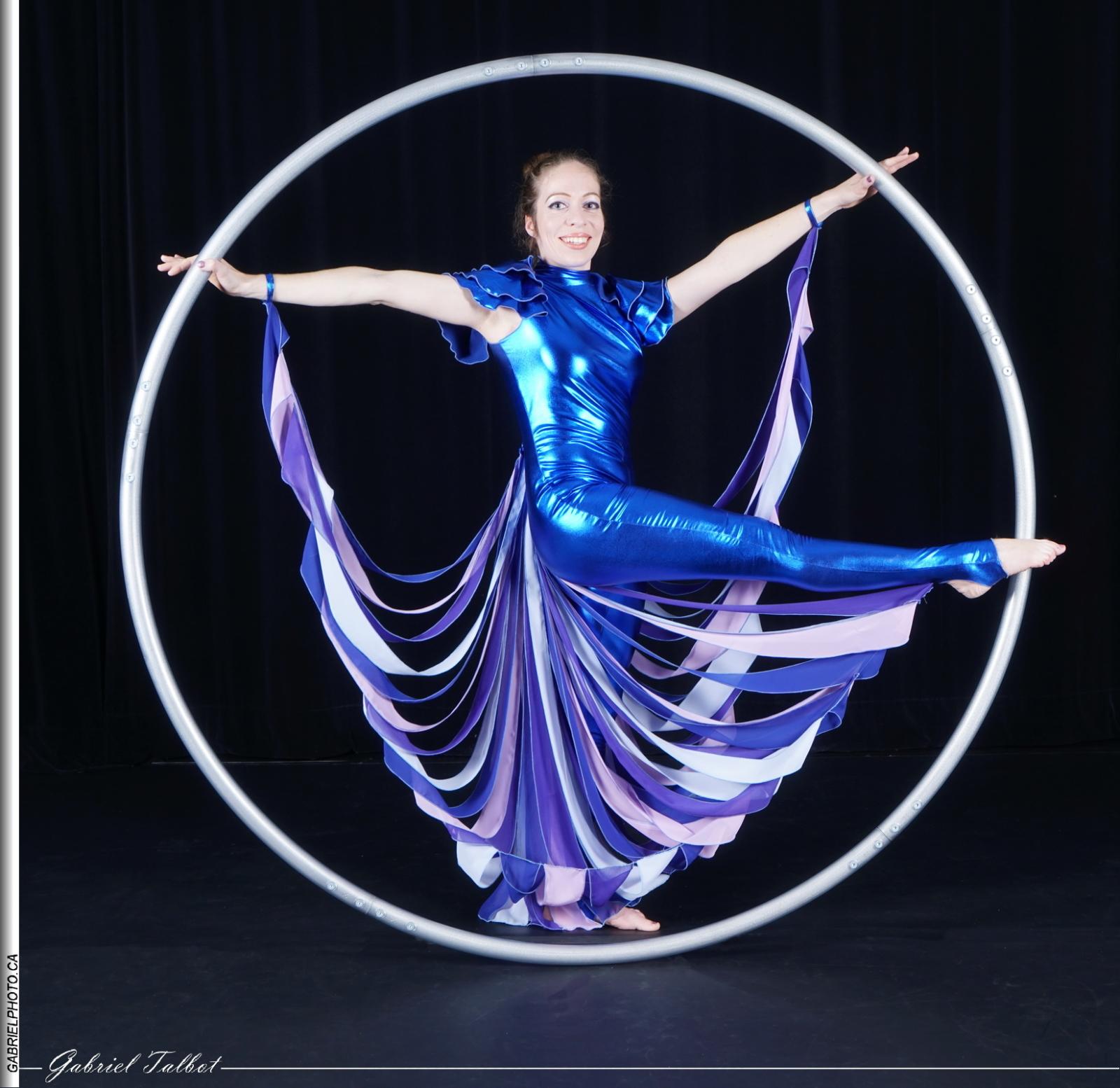 circus costume Canada