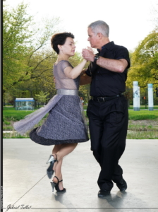 Latin dance dress Montreal