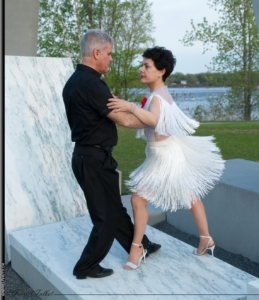 Salsa dance dress Montreal