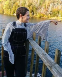 Tailored bodysuit Montreal