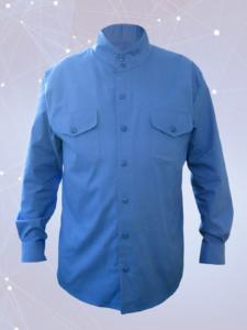 Bespoke men's shirt MacGyver-themed MONTREAL