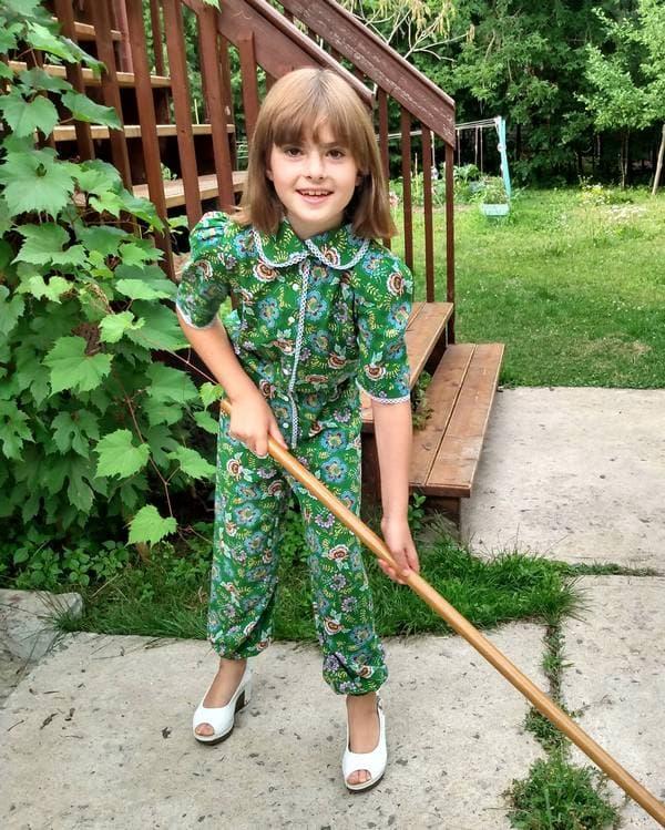 Vêtements pour enfants sur mesure à Montrèal Canada